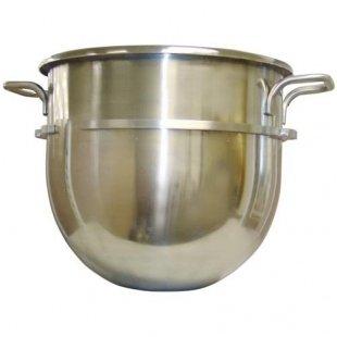 Get Hobart - 437410 Mixing Bowl; reviews