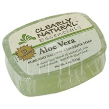 clearly-natural-glycerine-bar-soap-aloe-vera-4-oz-4pack