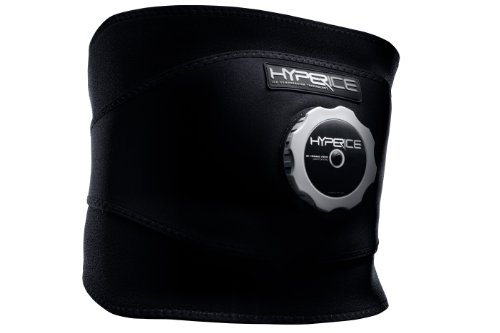 Hyperice Back Cold Therapy, Black, One Size