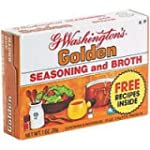 G Washington's Seasoning and Broth, G...
