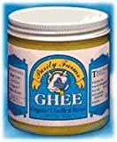 Purity Farms Certified Organic Ghee 13 Oz Clarified Butter