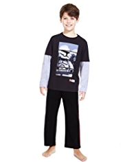 Pure Cotton LEGO® Star Wars™ Pyjamas