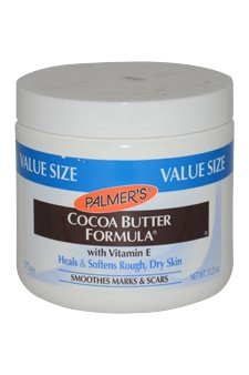 Palmer s Cocoa Butter Formula Cream, Value Pack, 13.25 Oz.