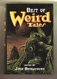 The Best of Weird Tales