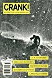 img - for CRANK! Science Fiction - Fantasy (Issue no. 1) book / textbook / text book