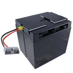 APC Replacement DLA1500 UPS battery