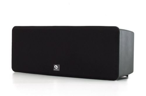 Boston Acoustics Horizon Series Hs225 Midnight Speaker