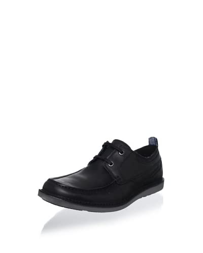 Rockport Men's Eastern Standard Oxford  [Black]
