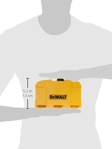 DEWALT-DW2530-35-Piece-Magnetic-Compact-Rapid-Load-Set
