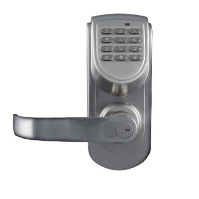 Digital Keyless Door Lock (Deadlocking Spring Latch)Lockstate Ls-6600