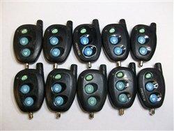 AVITAL EZSDEI476 820041 Factory OEM KEY FOB Keyless Entry Remote Alarm Replace