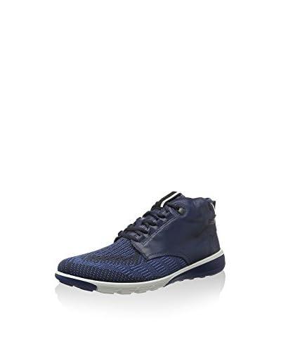 Ecco Hightop Sneaker INTRINSIC 2 MEN'S marine