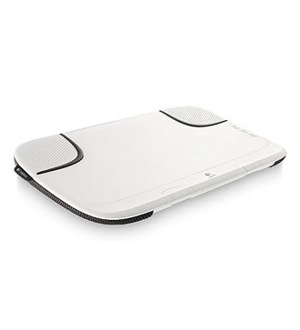 Logitech-N550-Lapdesk-Speaker