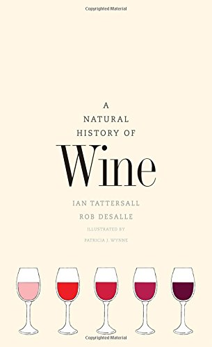 A Natural History of Wine PDF