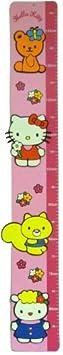 Hello Kitty Kindermesslatte Moosgummi [Import allemand]