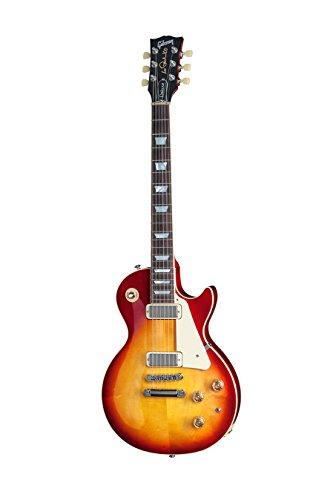 Gibson ギブソン レスポールデラックス Les Paul Deluxe 2015 Heritage Cherry Sunburst