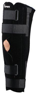 Tri-Panel Knee Immobilizer, 24 (Tamaño: 24 inches)
