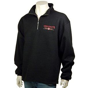 HERSHEY'S Nostalgic Black Sweatshirt Small