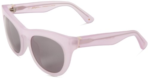 31-phillip-lim-womens-garfield-cat-eye-sunglasseslavender54-mm