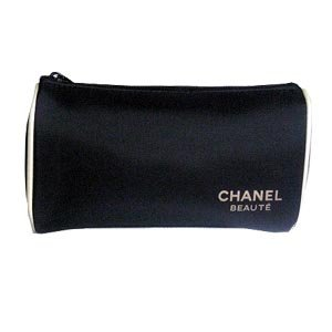 Chanel Beaute Cosmetics Bag