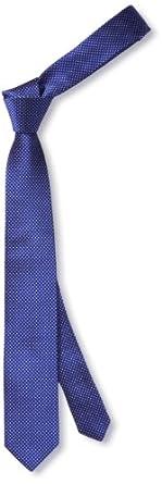 Monti Herren Krawatte 11167-0642, Gr. one size, Blau (1004 royal)