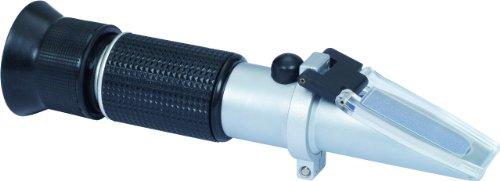 550.1285 Refraktometer AdBlue, Kühlflüssigkeit/Batteriesäure