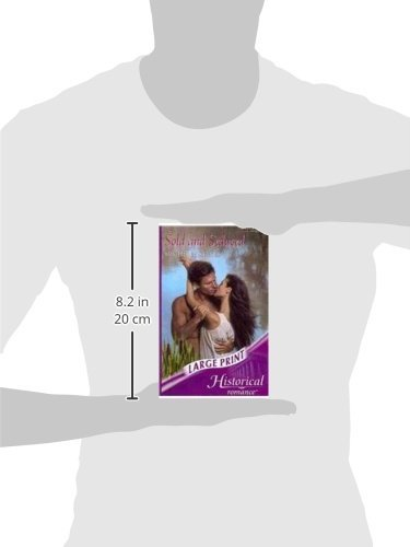 Sold and Seduced (Mills & Boon Largeprint Historical)