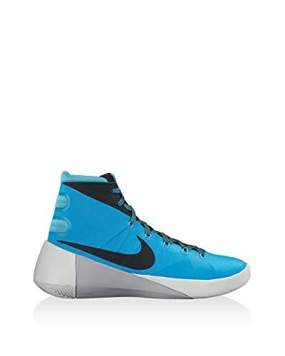 Nike Zapatillas abotinadas Yperdunk 2015 Turquesa
