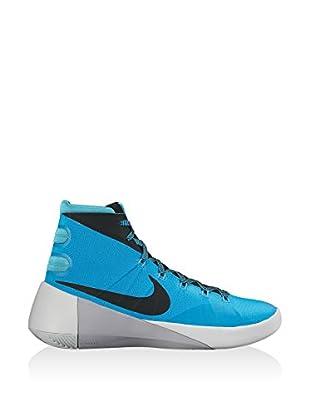 Nike Zapatillas abotinadas Yperdunk 2015 (Turquesa)
