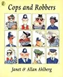 Cops and Robbers (Storytime Giants S.)