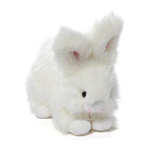 GUND Angora Bunny Plush Stuffed Animal