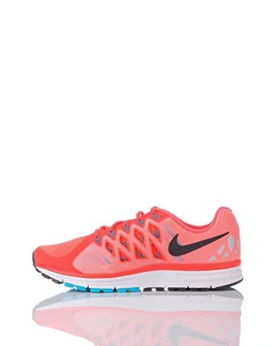 Nike Zapatillas Zoom Vomero 9 Naranja / Blanco