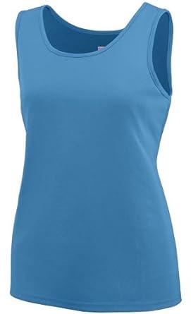 Buy Augusta Sportswear Ladies Wicking Knit Training Tank by Augusta
