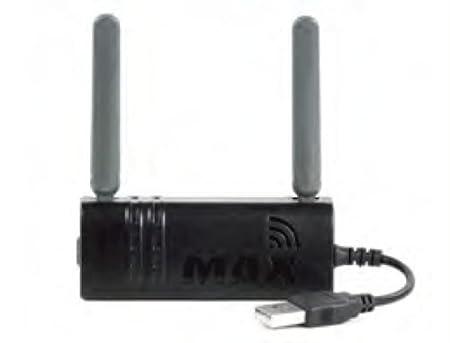 Datel Wireless and Network Adaptor (Xbox 360)