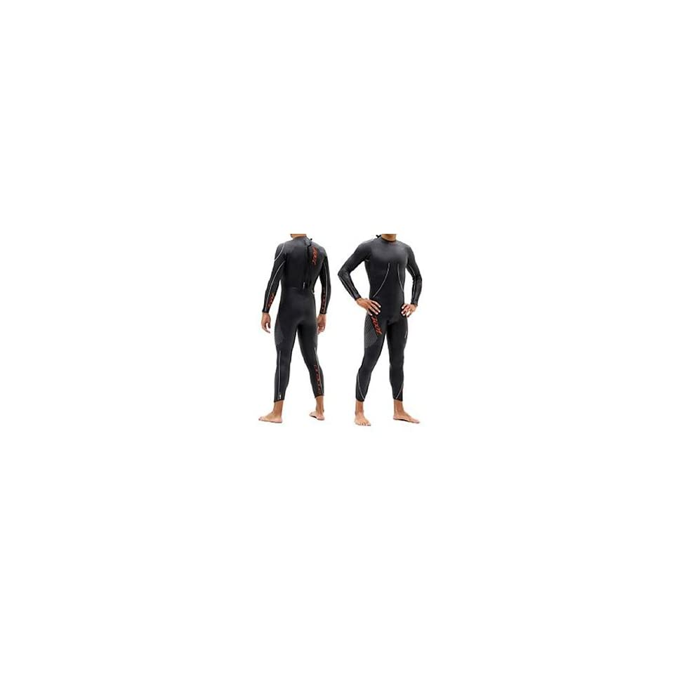 343cdb098f Zoot Mens Prophet WetZoot Mens Triathlon Wetsuits on PopScreen