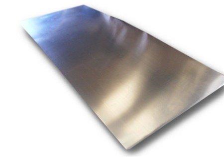 Zinc Sheet - .027