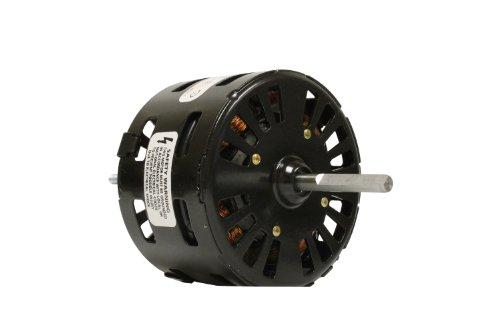 Fasco D106 Blower Motor, 3.3-Inch Frame Diameter, 1/40 Hp, 1500 Rpm, 115-Volt, 0.9-Amp, Sleeve Bearing
