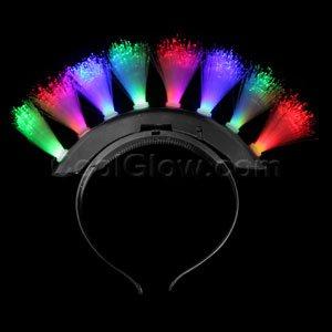 Fiber Optic Led Lights