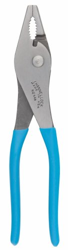 Channellock 548 8-Inch Heavy Duty Slip Joint Plier