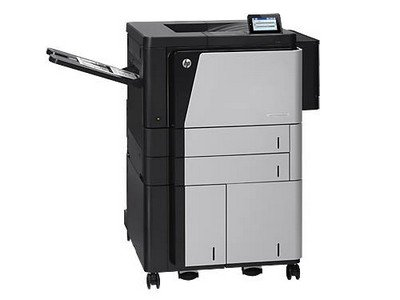 Hp Laserjet Enterprise M806X+ Nfc/Wireless Direct Printer