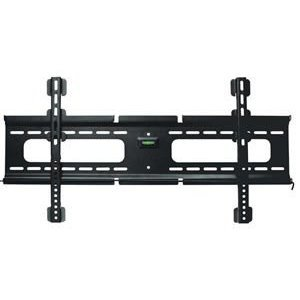 "Mount-It! Super Low-Profile Fixed Tv Wall Mount For 37-63"" Lcd / Led / Plasma Tvs"