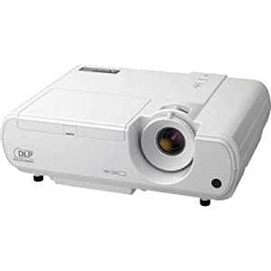 Amazon.com: Mitsubishi XD221U D DLP Projector: Electronics