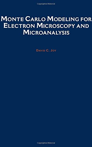 Monte Carlo Modeling for Electron Microscopy and Microanalysis (Oxford Series in Optical and Imaging Sciences)