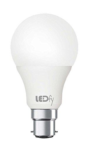 9W B22 LED Bulb (Cool White)