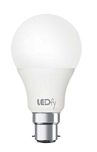 LEDFY-9W-B22-LED-Bulb-(Cool-White)