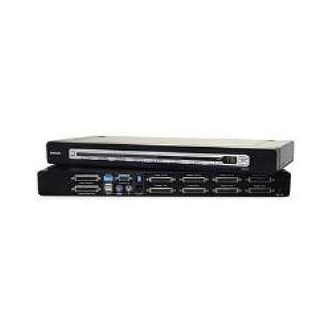 Belkin OmniView KVM Switch 16 Ports