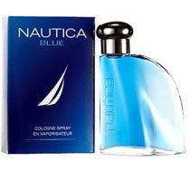Nautica Blue Profumo Uomo di Nautica - 100 ml Eau de Toilette Spray