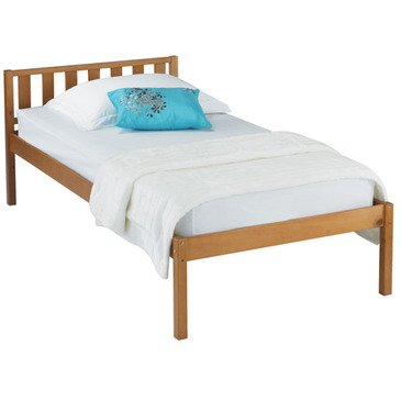 Spectacular LPD Baltic Pine Bed Single