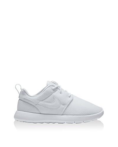 Nike Zapatillas Roshe One (Ps) Blanco