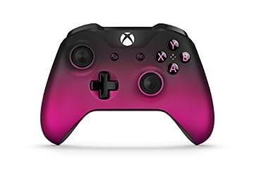 Xbox One ワイヤレスコントローラー (ドーンシャドウ)